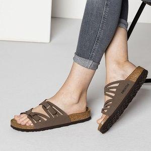 Birkenstock Shoes - BIRKENSTOCK GRANADA SANDALS